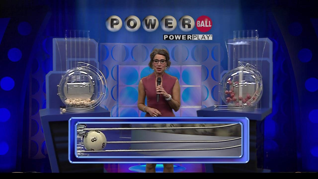 Massachusetts State Lottery Lottery Games Powerball