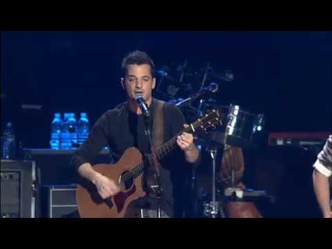 O.A.R. | Live from MSG - Behind the Backline