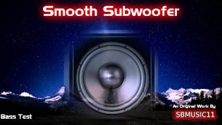 Subwoofer Bass Test: