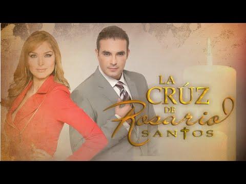 Blanca Soto y Mauricio Islas protagonistas de LA CRUZ DE ROSARIO SANTOS 2016