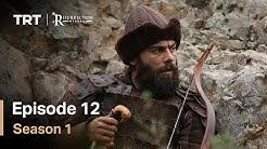 Resurrection Ertugrul Season 1 Episode 12