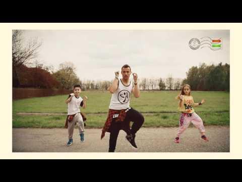 Subeme la radio – Conor Maynard – Zumba fitness by Claudiu ft. Karesz Ollos & Hanga Kiss
