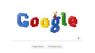 Best Google Doodles EVER - Compilation