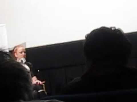 Shirley Manson @ The IFC Center, NYC  31913 LoQuality