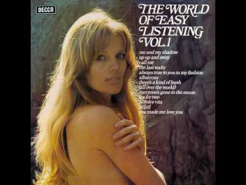 The World of Easy Listening - 01 [LP]