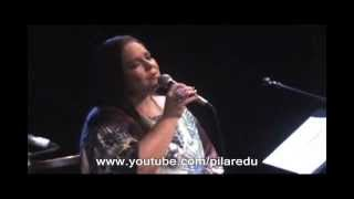 Demais ( Tribute to Tom Jobim ) - Pilar de la Hoz