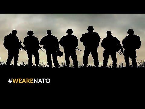 Romania is NATO - #WeAreNATO