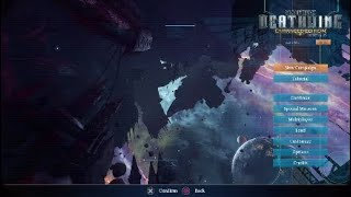 Space Hulk Deathwing PS4 Lets Play Part 2 Time To Kill Some Genestealers