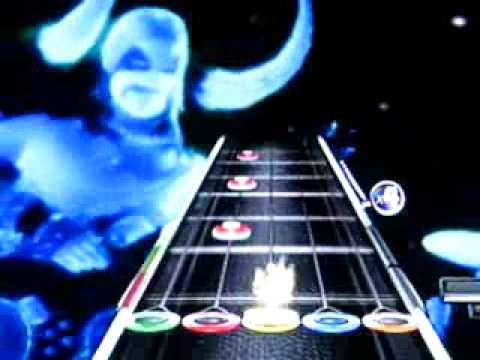 Guitar Hero 5 On Wii Review Part 2