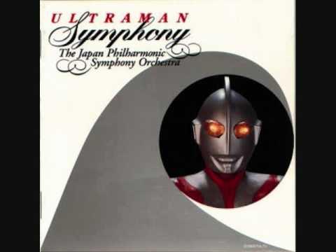 Ultraman Symphony 07 - Ultraman Ace