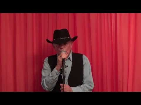 """""""Till a Tear Becomes a Rose"""" Keith Whitley (cover) by Stewart Fox."""