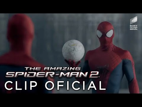 Spot Spiderman 2 Mobile World Congress - THE AMAZING SPIDER-MAN 2: El Poder de Electro Videos De Viajes