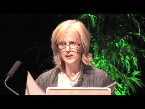 Dr Sue Gerhardt - Parenting & Early Child Development