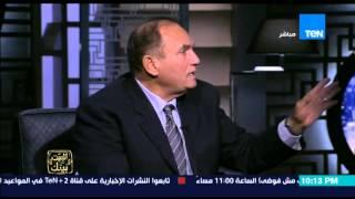 البيت بيتك - القارئ الطبيب احمد نعينع....ما يميز المصاحف المصرية و هو وجود لجنة للتعديل على القارئ