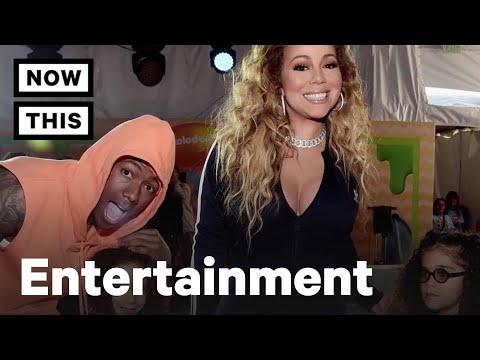 Mariah Carey? Who The F*ck Is Mariah Carey? | NowThis