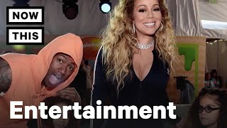Who The F*ck Is Mariah Carey? | NowThis