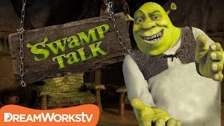 Laugh Your Head Off | SWAMP TALK WITH SHREK AND DONKEY