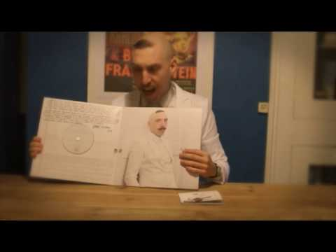 Jamie Lenman Live At St Pancras Unboxing Mp3