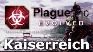 Plague Inc: Custom Scenarios - Kaiserreich
