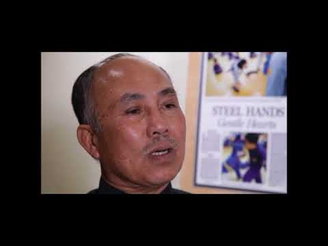 Hoa Tien Nguyen Oral History Part 2