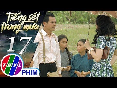 THVL | Tiếng sét trong mưa – Tập 17[2]: Khải Duy cãi nhau với Thiên Kim vì một con diều