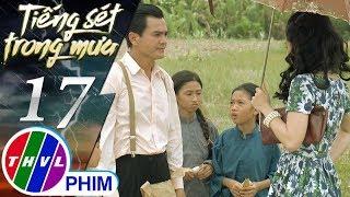 Mới Nhất  | Tiếng sét trong mưa - Tập 17[2]: Khải Duy cãi nhau với Thiên Kim vì một con diều
