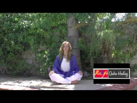 The Hu Global Meditation for Peace and Love ll Qudra Healing
