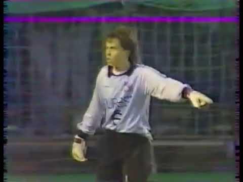 Ligue 1 Stade Brestois vs  FC Nantes (1989 1990)