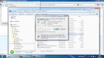 Windows 7 - Jedes geöffnete Fenster in den Systemtray minimieren