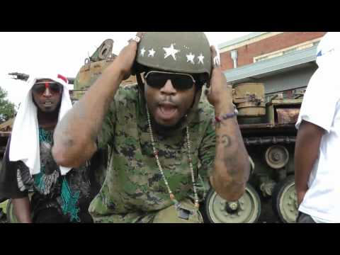 7 CITIES VA STAND UP OFFICIAL MUSIC VIDEO