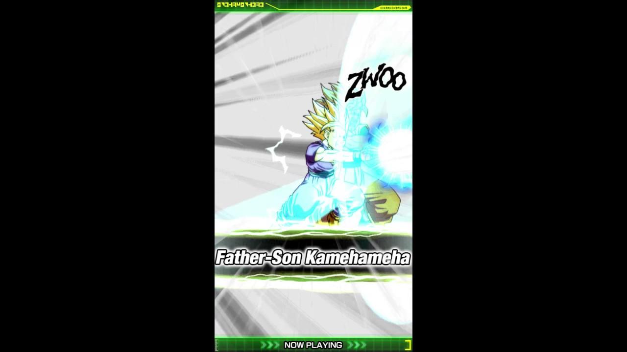 d9522c65 Video - Saiyan Spirit Super Saiyan 2 Gohan (Youth) Super ATK | Dragon Ball Z  Dokkan Battle Wikia | FANDOM powered by Wikia