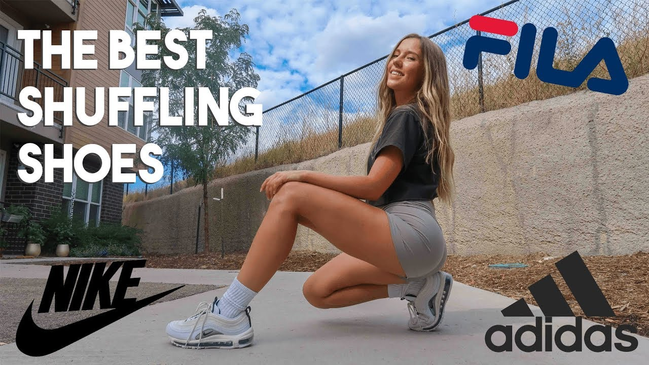 The Best Shoes for Shuffling | Fila, Nike, Adidas