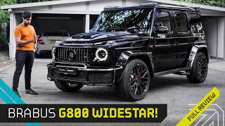 Download G800 Brabus!! The most BRUTAL AMG G63! Mp3 and Videos