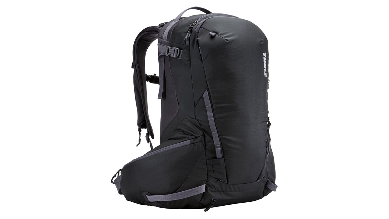 hot new products lower price with performance sportswear Snowsport Backpack - Thule Upslope 35L