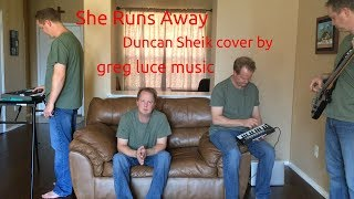 Barely Breathing - Duncan Sheik - Greg Luce Music