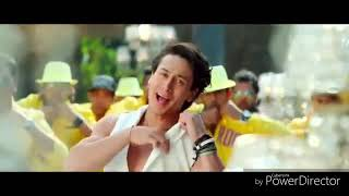 mere nal tu whistle baja heropanti full video song hd from tips official youtube mCvPy0