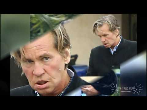 Val Kilmer Latest Photos: Looking Worse Than Ever!