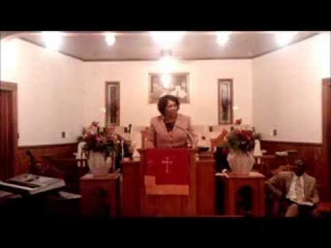 Run the Race, Noonday Missionary Baptist Church