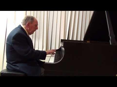Arthur Lemos MUSIC OF UNITED STATES Washington Post