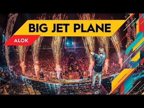 Big Jet Plane - Alok - VillaMix Rio de Janeiro 2017 ( Ao Vivo )