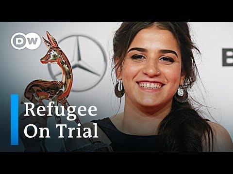 Syrian refugee on trial for rescuing migrants | DW Feature