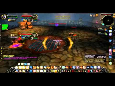 Darkslash & Seyara - Arenas 2c2 - PVP