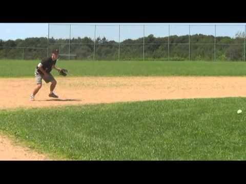 Sam Arnold, Abington Heights High School, IF/OF/RHP, Class of 2016