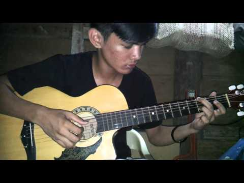 (WITH TAB) Your Love -Juris Fernandez (Dolce Amore OST Fingerstyle Cover)