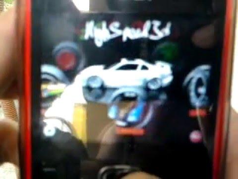 Nokia X2-01 Games - High Speed 3D 100% Working!