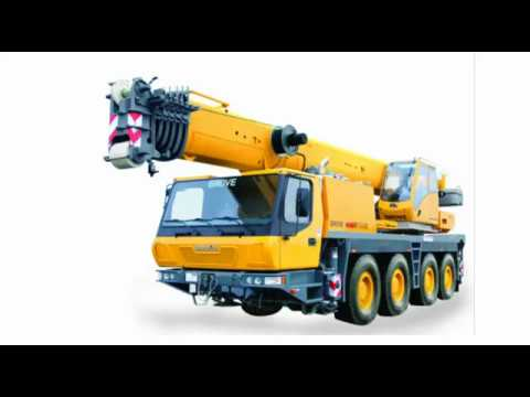 Grove CraneGMK 4100    Wiring       Diagram     YouTube