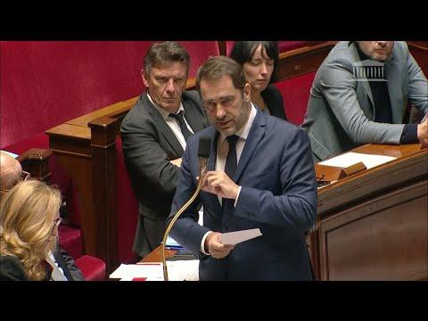 هجوم ستراسبورغ: فرنسا ترفع مستوى التأهب الأمني وتشدد الرقابة على الحدود  - نشر قبل 23 دقيقة