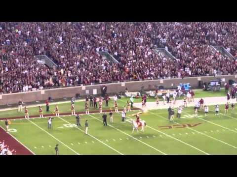 Canes Fans Chant F - You Seminoles