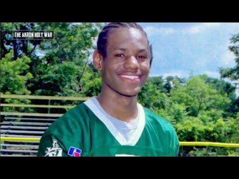 The Lebron James Era (High School Football) |