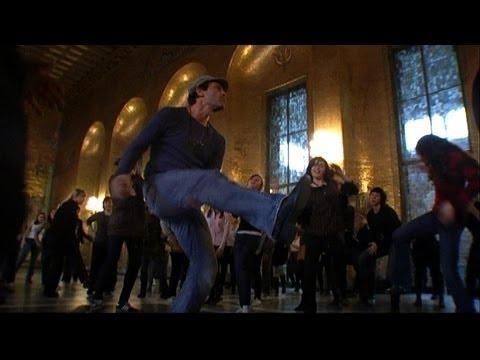 OHAD NAHARIN-GAGA-BATSHEVA DANCE COMPANY-TOMER HEYMANN-MR.GAGA-SNEAK PREVIEW 7